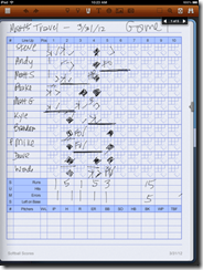 Noteshelf_Softball